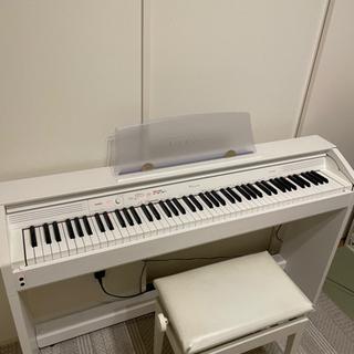 【ネット決済】電子ピアノお売りします!