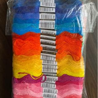 刺繍糸 200色