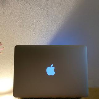 《美品》MacBookAir 13inch 2017 充電回数95