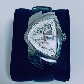 ハミルトン 腕時計 ベンチュラ