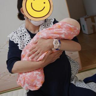 育児に自信がわいてくる♡おくるみタッチケア - 教室・スクール