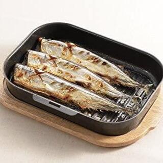 ラ・クック◆新品◆グリル魚焼き - 生活雑貨