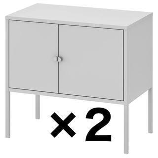 【新品・未開封品】IKEA LIXHULT リックスフルト サイ...