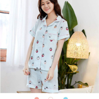 新品パジャマ - 服/ファッション