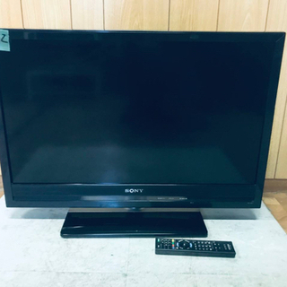 1182番✨SONY 液晶デジタルテレビ KDL-32F1‼️