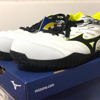 安全靴 MIZUNO TD11L 27.0cm