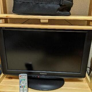 Panasonic テレビ 22型