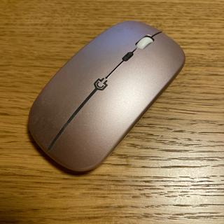 【中古】ワイヤレス マウス