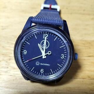 &Q腕時計⌚電池交換必要