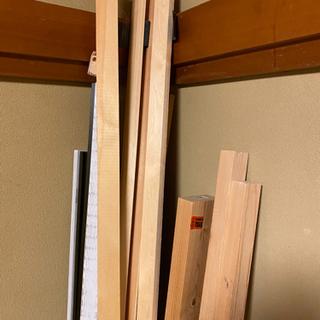 DIY 木 端材