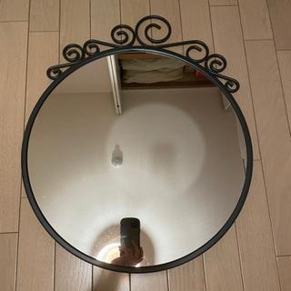鏡 ウォールミラー 全身鏡