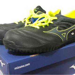 MIZUNO 安全靴 TD11L 27.0cm