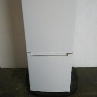 ☆ニトリ106L2ドア冷蔵庫2018年製ホワイト☆