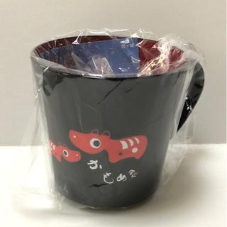会津ぬり マグカップ