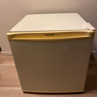 【ネット決済】Panasonicパナソニック 冷蔵庫 45L