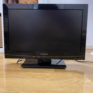 Panasonic VIERA ビエラ TH-L19C5 19インチ