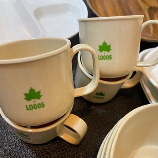 アウトドア食器セット − 沖縄県
