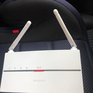 バッファロー wifi 中継機の画像