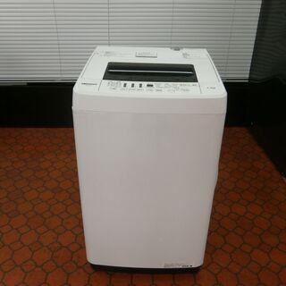 ID 980804 ハイセンス4.5Kg 2018年製 H…