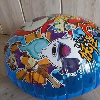 妖怪ウオッチ ビニール製ボール − 東京都