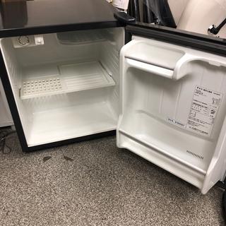 ミニ冷蔵庫 ワンドア 45L 一人用 - 売ります・あげます