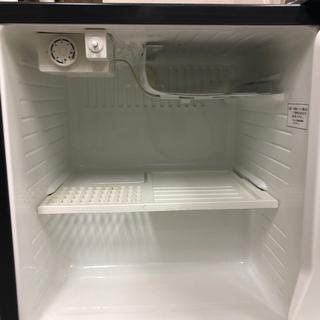 ミニ冷蔵庫 ワンドア 45L 一人用 - 家電