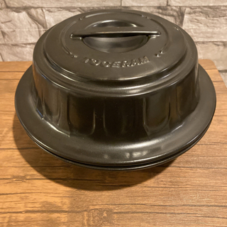 燻製器の画像