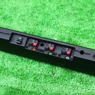 Pioneer スピーカーバーシステム 4Ω 3chスピーカーのみ センタースピーカー S-SB560 - 大田区