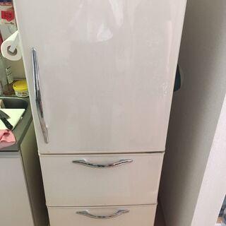 冷蔵庫 HITACHI(265L)