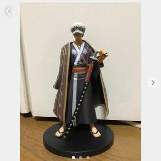ワンピースフィギア1つ500円の画像