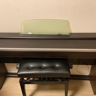 【ネット決済】電子ピアノ CASIO Privia PX-700...