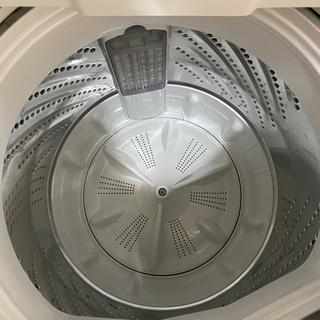 Panasonic 洗濯機 - 家電