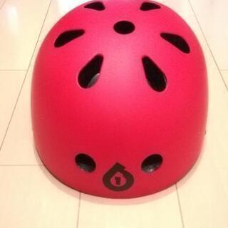 最終【〆9月末】自転車用ヘルメットの画像