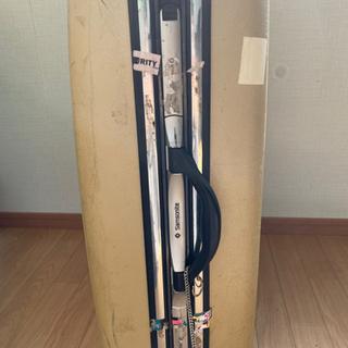 【無料】スーツケース samsontie - 家具