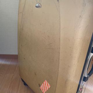 【無料】スーツケース samsontie