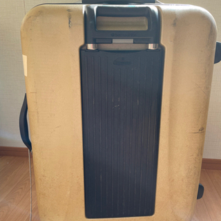 【無料】スーツケース samsontie − 沖縄県