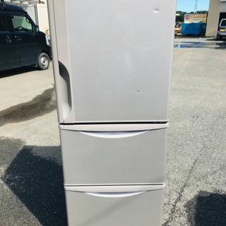 ⑤✨2017年製✨649番 日立✨ノンフロン冷凍冷蔵庫✨R…