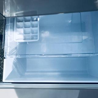 ⑤✨2017年製✨649番 日立✨ノンフロン冷凍冷蔵庫✨R-27HV‼️ − 東京都