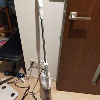 アイリスオーヤマ掃除機2019年購入の画像