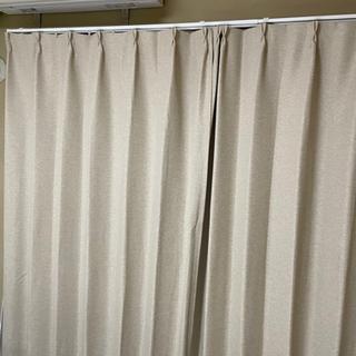 遮光カーテンの画像