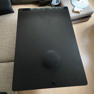 昇降式ダイニングテーブル - 墨田区