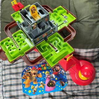 マリオおもちゃの画像