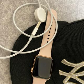Apple watch seri 3 GPS
