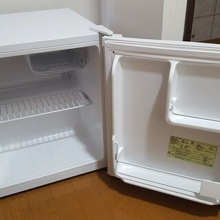 1ドア 4000円 Haier JR-N47A(W) 冷蔵庫