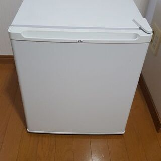 1ドア 4000円 Haier JR-N47A(W) 冷蔵庫 − 東京都