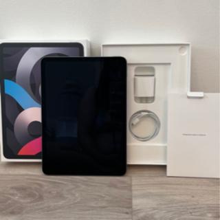 【美品】iPad Air 10.9インチ 第4世代 64GB