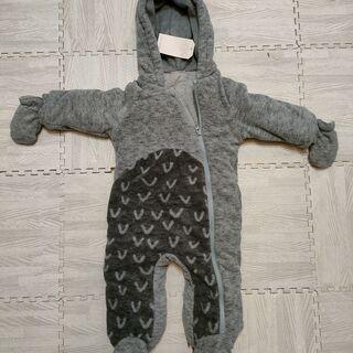 next baby 怪獣 ベビー スーツ ★タグ付き新品 …