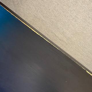 「売約済」IKEA 200x60 デスクセット - 大田区
