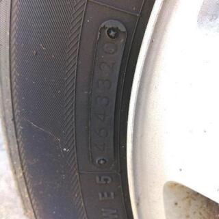 スズキ 軽自動車 タイヤ