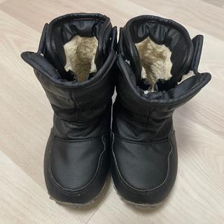HIGHEST LAUGH ブーツ 子供靴